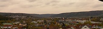 lohr-webcam-28-10-2018-12:00