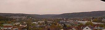 lohr-webcam-28-10-2018-12:40