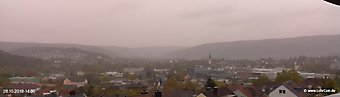 lohr-webcam-28-10-2018-14:30
