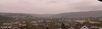 lohr-webcam-28-10-2018-14:50