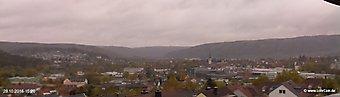 lohr-webcam-28-10-2018-15:20