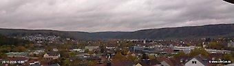 lohr-webcam-28-10-2018-16:50