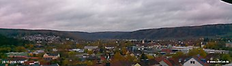 lohr-webcam-28-10-2018-17:00