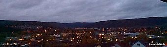 lohr-webcam-28-10-2018-17:20