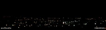 lohr-webcam-28-10-2018-22:30