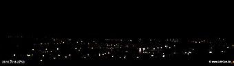 lohr-webcam-28-10-2018-22:50