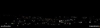 lohr-webcam-29-10-2018-02:00