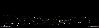lohr-webcam-29-10-2018-02:40