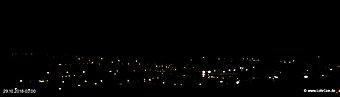 lohr-webcam-29-10-2018-03:00