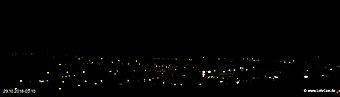 lohr-webcam-29-10-2018-03:10