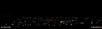 lohr-webcam-29-10-2018-03:20