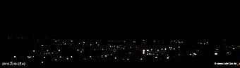lohr-webcam-29-10-2018-03:40