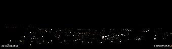 lohr-webcam-29-10-2018-03:50