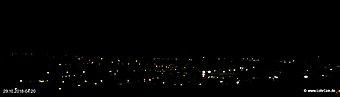 lohr-webcam-29-10-2018-04:20
