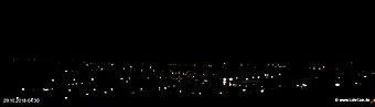 lohr-webcam-29-10-2018-04:30