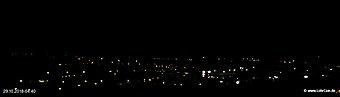 lohr-webcam-29-10-2018-04:40