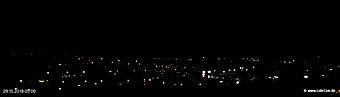 lohr-webcam-29-10-2018-05:00