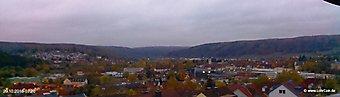 lohr-webcam-29-10-2018-07:20