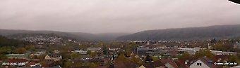 lohr-webcam-29-10-2018-08:40