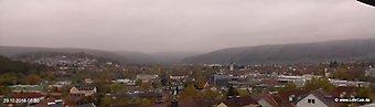 lohr-webcam-29-10-2018-08:50