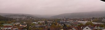 lohr-webcam-29-10-2018-09:00