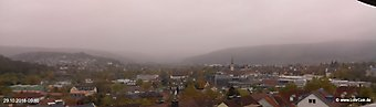 lohr-webcam-29-10-2018-09:10