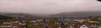 lohr-webcam-29-10-2018-09:40