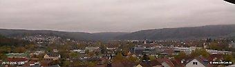 lohr-webcam-29-10-2018-10:20