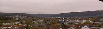lohr-webcam-29-10-2018-12:00