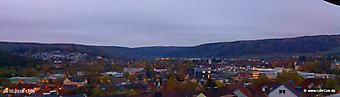 lohr-webcam-29-10-2018-17:00