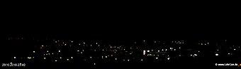 lohr-webcam-29-10-2018-23:40
