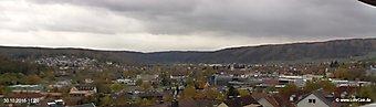 lohr-webcam-30-10-2018-11:20
