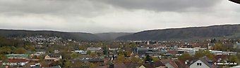 lohr-webcam-30-10-2018-11:30