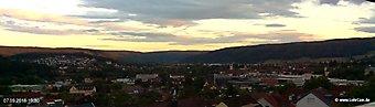 lohr-webcam-07-09-2018-19:30