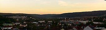 lohr-webcam-11-09-2018-19:30