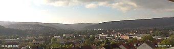 lohr-webcam-24-09-2018-08:50