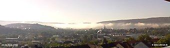 lohr-webcam-25-09-2018-07:50