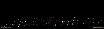 lohr-webcam-25-09-2018-20:20