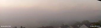 lohr-webcam-28-09-2018-07:50