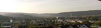 lohr-webcam-29-09-2018-08:50