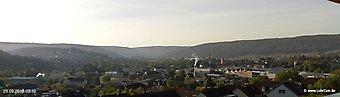lohr-webcam-29-09-2018-09:10