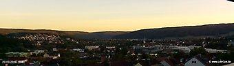 lohr-webcam-29-09-2018-18:40