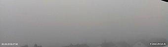 lohr-webcam-30-09-2018-07:30