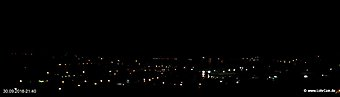 lohr-webcam-30-09-2018-21:40