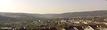 lohr-webcam-21-04-2019-08:20
