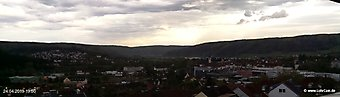 lohr-webcam-24-04-2019-19:50