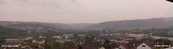 lohr-webcam-26-04-2019-19:10