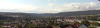 lohr-webcam-14-08-2019-09:30