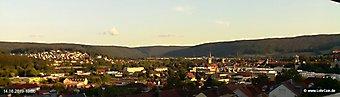 lohr-webcam-14-08-2019-19:50