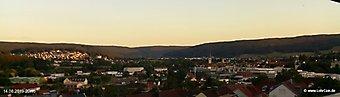 lohr-webcam-14-08-2019-20:10